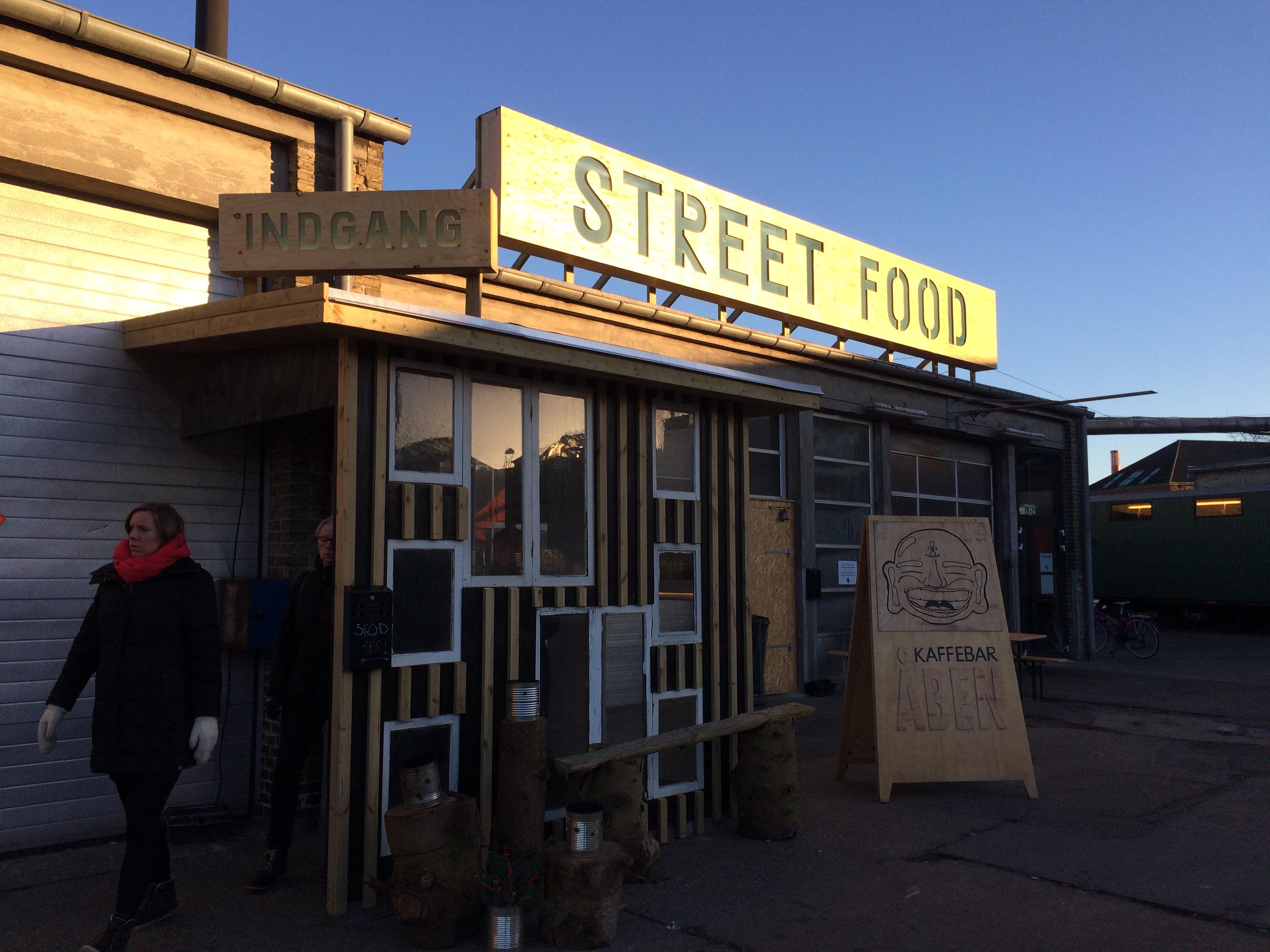 Aarhus Street Food Wauw Ole Jacobsen